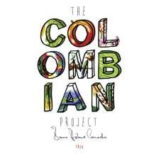 Bruno Böhmer Camacho (geb. 1985): The Colombian Project, CD