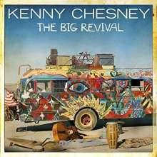 Kenny Chesney: Big Revival, CD