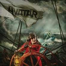 Avatar: Hail The Apocalypse, CD