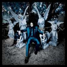 Jack White (White Stripes): Lazaretto (180g), LP