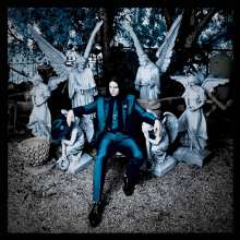 Jack White (White Stripes): Lazaretto (Jewelcase), CD