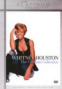 Whitney Houston: The Ultimate Collection/The Platinum Collection, DVD
