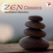 Serie Gala - ZEN Classics (Meditative Melodien), CD