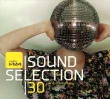 FM4 Soundselection 30, 2 CDs