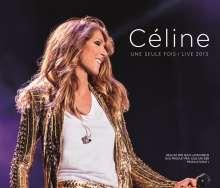 Céline Dion: Céline... Une Seule Fois / Live 2013, 2 CDs