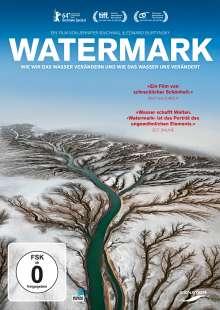 Watermark, DVD