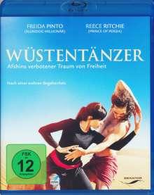 Wüstentänzer (Blu-ray), Blu-ray Disc