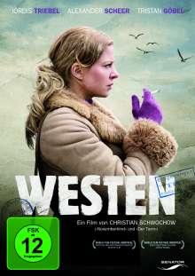 Westen, DVD