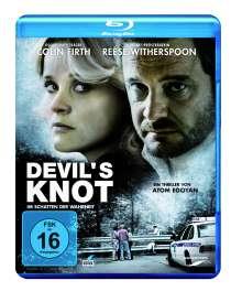 Devil's Knot (Blu-ray), Blu-ray Disc