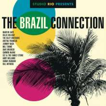 Studio Rio Presents: The Brazil Connection, LP