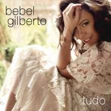 Bebel Gilberto: Tudo, CD