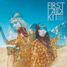 First Aid Kit: Stay Gold, CD