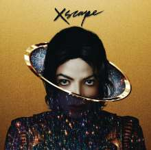 Michael Jackson: Xscape (Deluxe Edition) (CD + DVD) (Digisleeve), 1 CD und 1 DVD