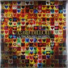 Cara Dillon: A Thousand Hearts, LP
