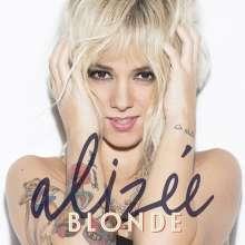 Alizee: Blonde, CD