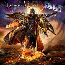 Judas Priest: Redeemer Of Souls, 2 LPs