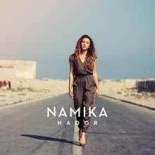 Namika: Nador, CD