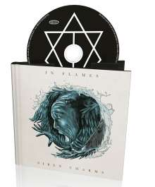 In Flames: Siren Charms (Digibook), CD