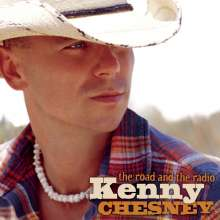 Kenny Chesney: The Road And The Radio (HDCD), CD