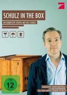 Olli Schulz: Schulz in the Box, 2 DVDs