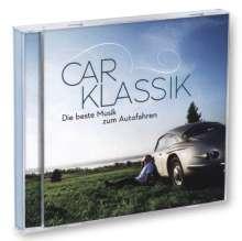 """Sony-Sampler """"Car Klassik"""", 2 CDs"""
