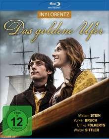 Das goldene Ufer (Blu-ray), Blu-ray Disc