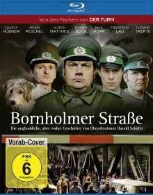 Bornholmer Straße (Blu-ray), Blu-ray Disc