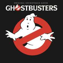 Original Soundtrack (OST): Filmmusik: Ghostbusters (30th Anniversary), LP