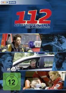 112 - Sie retten dein Leben Vol. 4, 2 DVDs