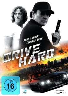 Drive Hard, DVD
