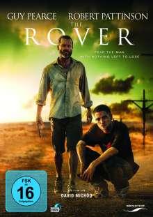 The Rover, DVD