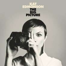 Kat Edmonson: The Big Picture, CD