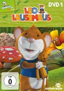 Leo Lausemaus DVD 1, DVD