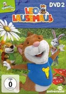Leo Lausemaus DVD 2, DVD