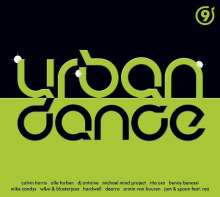 Urban Dance Vol. 9, 3 CDs