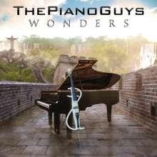 The Piano Guys: Wonders, CD