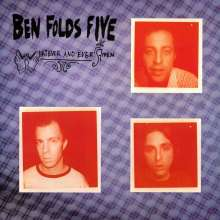 Ben Folds: Whatever And Ever Amen (180g), LP
