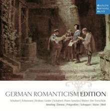 German Romanticism Edition (dhm), 10 CDs