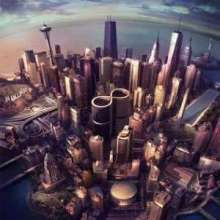 Foo Fighters: Sonic Highways (180g), LP
