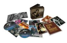 Stevie Ray Vaughan: The Complete Epic Recordings Collection, 12 CDs