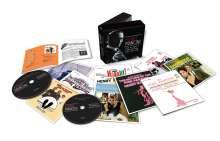 Henry Mancini (1924-1994): Filmmusik: The Classic Soundtrack Collection, 9 CDs