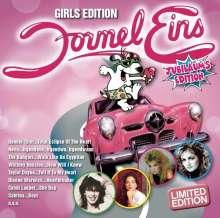 Formel Eins (Limited Girls Edition), CD