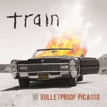 Train: Bulletproof Picasso, CD