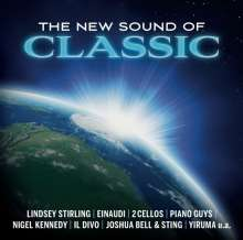 The New Sound Of Classic, 2 CDs