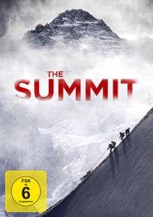 The Summit, DVD