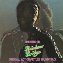 Jimi Hendrix: Filmmusik: Rainbow Bridge, CD
