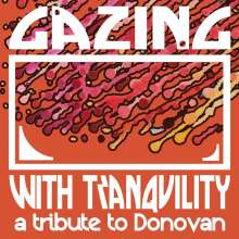 Gazing With Tranquility: A Tribute To Donovan, LP
