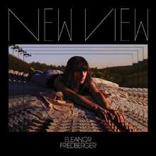 Eleanor Friedberger: New View, CD