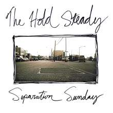 The Hold Steady: Separation Sunday (Deluxe-Edition), CD