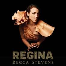 Becca Stevens (geb. 1984): Regina, CD
